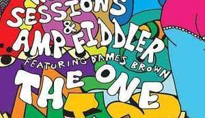 Will Sessions full Album stream