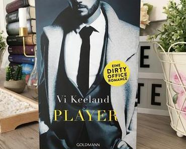 Vi Keeland - Player