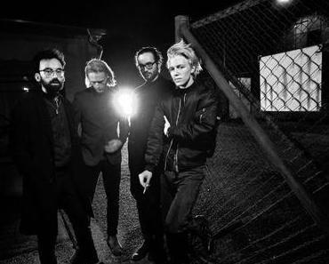 """NEWS: Matija veröffentlichen neue Single """"The Calling"""""""