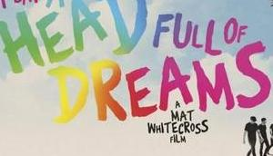 Coldplay, head full dreams