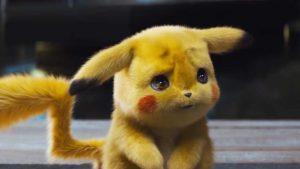 Erster Trailer von Pokémon Meisterdetektiv Pikachu veröffentlicht