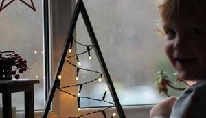 Weihnachten braucht nicht viel Liebe Herzenswünsche Penny Erfüllung gehen lassen