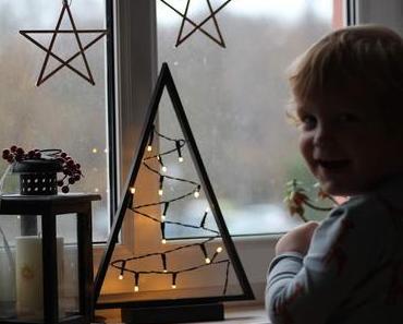 Weihnachten braucht nicht viel - nur Liebe - Herzenswünsche mit Penny in Erfüllung gehen lassen
