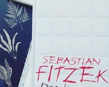 Der Insasse von Sebastian Fitzek [#Rezension]