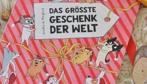 Klassisch modern: Weihnachtliche Bücher Kinder Jahren