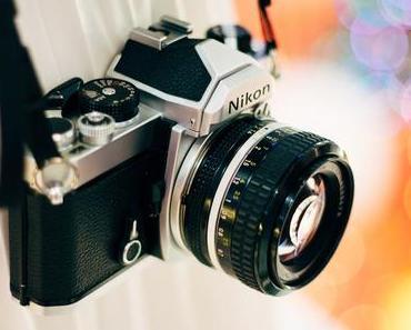 Smartphone oder Kamera?