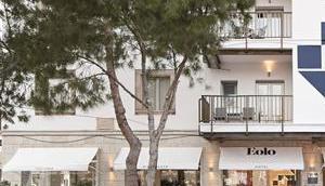 Eolo Hotel Trattoria