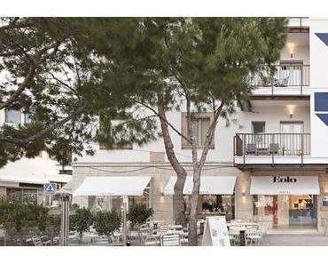 Eolo Hotel & Trattoria