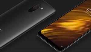 GearBest-Deals November 2018 Pocophone EU-Warehouse 302.60 Euro