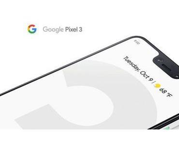 Google Pixel: Nachtmodus ab sofort für alle Pixel-Smartphones verfügbar