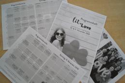 Bericht zur lit.Love 2018 in München bei randomhouse