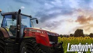 Landwirtschafts-Simulator #019