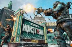 Die beliebte Multiplayer-Karte Nuketown feiert ihr Debüt in Call of Duty: Black Ops 4