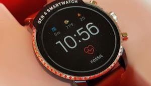 Fossil Explorist Gen) Test Wunderschöne Smartwatch, (zu) kurzer Akkulaufzeit