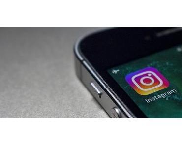 Instagrams verräterisches DSGVO-Werkzeug