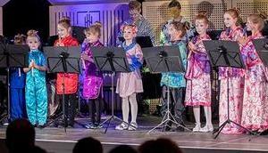 Jahre Musikschule Mariazellerland Festakt Fotos