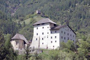 Kastell Caldes Trentino