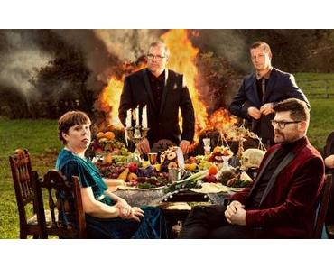 "NEWS: The Decemberists veröffentlichen ""Traveling On EP"""