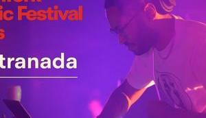 Set: Kaytranada beim Pitchfork Music Festival Paris 2018