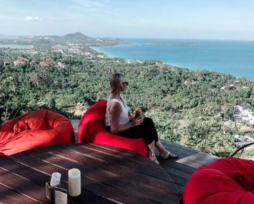 [Thailand] Top Viewpoints – Koh Samui