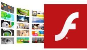 Patch Adobe Flash außer Reihe