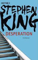 Rezension: Desperation - Stephen King