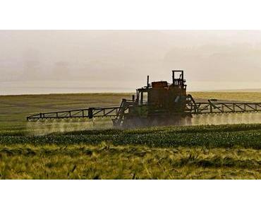 Schadensersatz für Monsantos Glyphosat von der Bayer AG