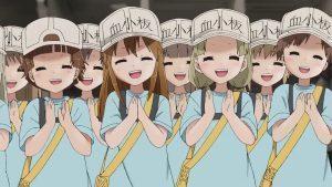 Drei weitere Manga Cult-Lizenzen!