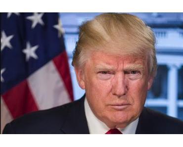 Der Psychopath im Weißen Haus wird immer verrückter