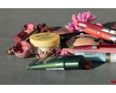 [Review] – alverde dekorative Kosmetik-Neuheiten H/W 2018: