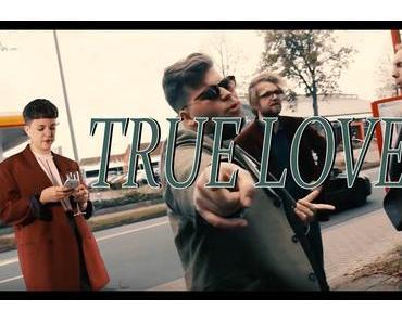 """The Postie stellt vor: Die Kerzen liefern die """"True Love"""", die Musikdeutschland gerade braucht"""