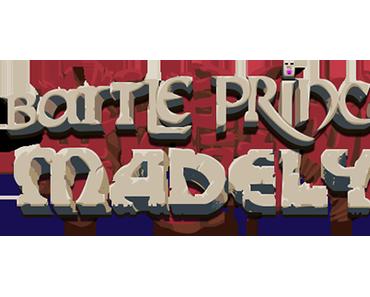 Battle Princess Madelyn - 7 Tage bis zum Release