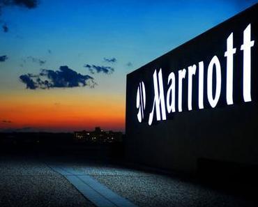 Hackerangriff auf Marriott-Gruppe – 500 Millionen Kunden betroffen