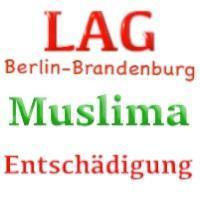 Landesarbeitsgericht Berlin-Brandenburg: abgelehnte Lehrerin mit muslimischen Kopftuch – bekommt Entschädigung
