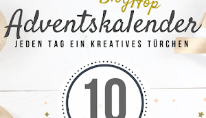 Stampin Team Adventskalender