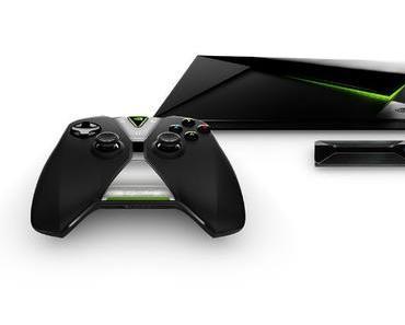 Nvidia Shield TV: Dank Weihnachtsdeal wieder günstiger zu haben