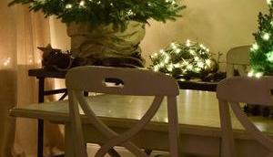 Eure Beleuchtung VARTA gesichert! Lichterketten Dekoideen, mein Weihnachtsbaum eine Verlosung!