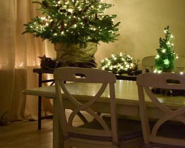 Eure Beleuchtung ist mit VARTA gesichert! Lichterketten - Dekoideen, mein Weihnachtsbaum und eine Verlosung!