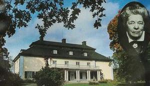 Mårbacka Zuhause Selma Lagerlöf