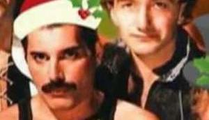 Musik Mittwoch: Thank christmas