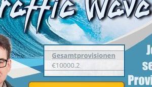 10.000,- Provisionen