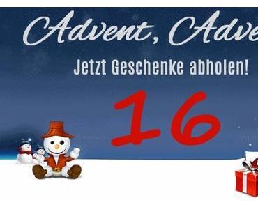 Weihnachtsgiveaway.de mit Adventskalender - 3. Advent