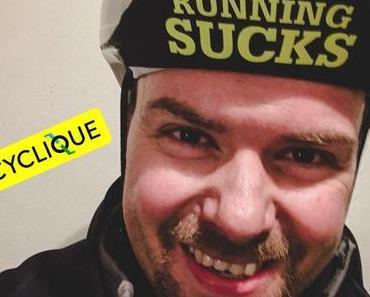 bikingtom ist neuer Markenbotschafter von CYCLIQUE