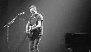 CD-REVIEW: Bruce Springsteen Broadway