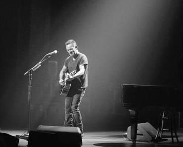 CD-REVIEW: Bruce Springsteen – Springsteen On Broadway