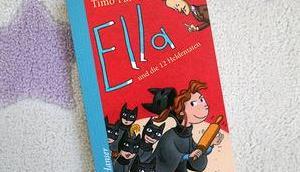 Kinderbuch-Adventskalender Dezember