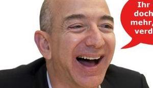 Alle Jahre wieder kommt Amazon-Streik
