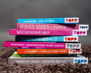 Nähbücher zu Weihnachten: Schnittmuster Bücher