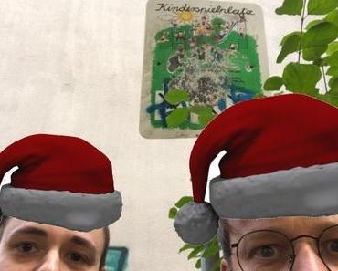 PODCAST: Weihnachtsfolge der Popmillionäre veröffentlicht