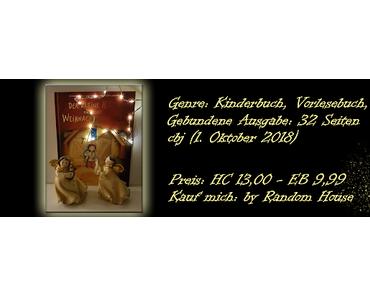 .: Rezension ~ Der kleine Hirte und das Weihnachtswunder :.